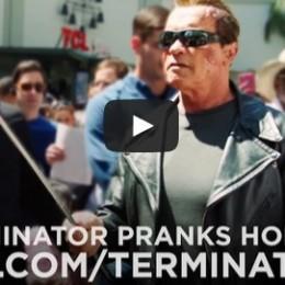 ako prilakat klientov ako Arnold Schwarzeneger