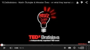 TEDxBA_ako sa rozhodujeme