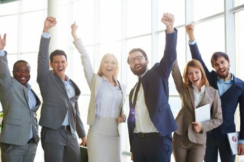 ako uspieť v predaji, úspech v predaji