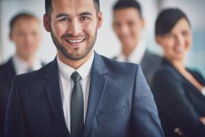 Práca úspešného obchodníka je predpoklad úspechu. Dosiahnite viac