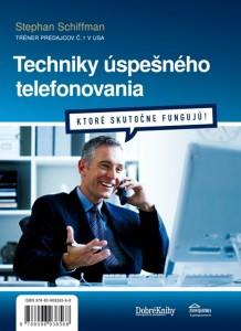 techniky telefonovania