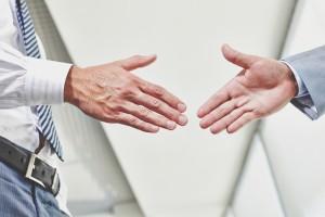 kontaktovanie ľudí, úspech v MLM