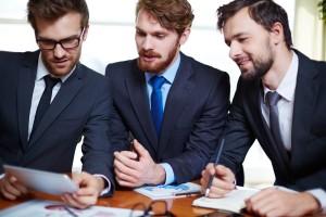 dôveryhosnosť v predaji, prepojenie s druhými