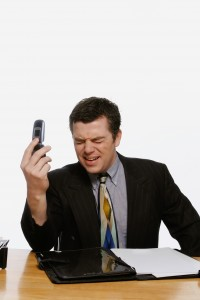 studené telefonáty, ako uspieť v telefonovaní