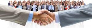 spolupráca, ako zaujať klienta facebook