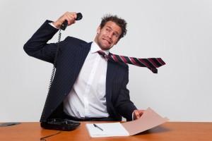 studene kontakty, úspešné telefonovanie, predajný telefonát