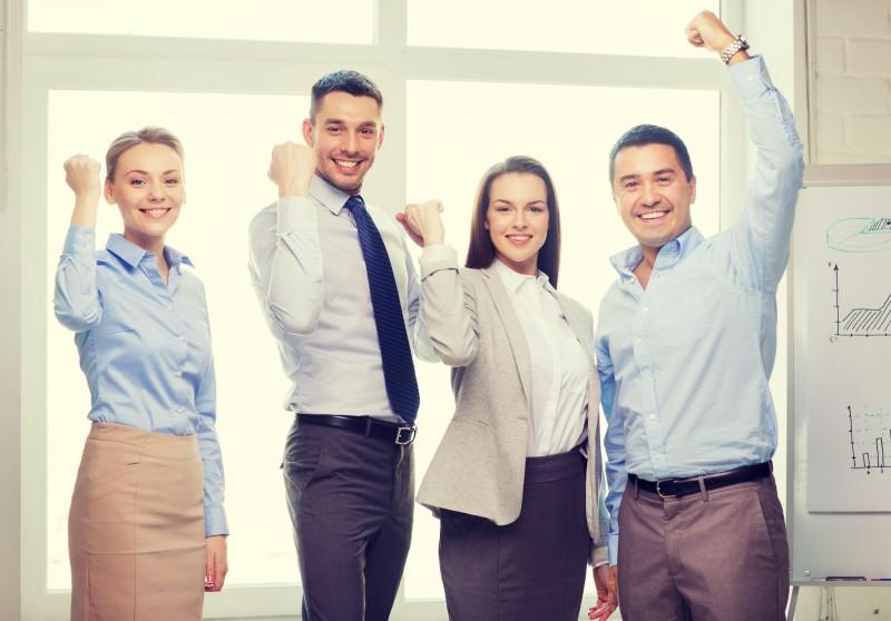 cena za úspech, zaplatiť za úspech, ako mať klientov