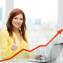 ako dosiahnuť viac predajov, vyššie predaje, viac klientov