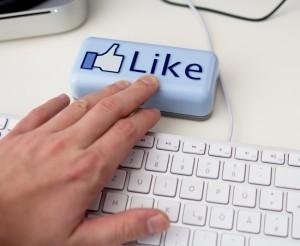 facebook status, ako zaujať klienta