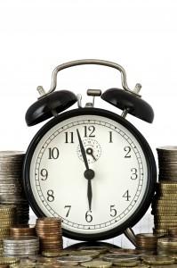 čas sú peniaze, mám málo času, produktivita v biznise