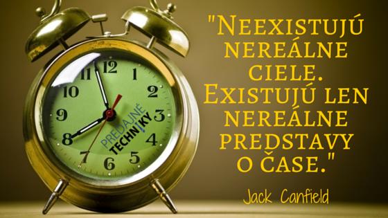 Jack Canfield citáty