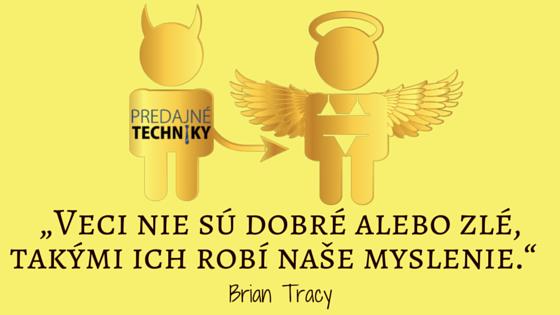 Brian Tracy citát