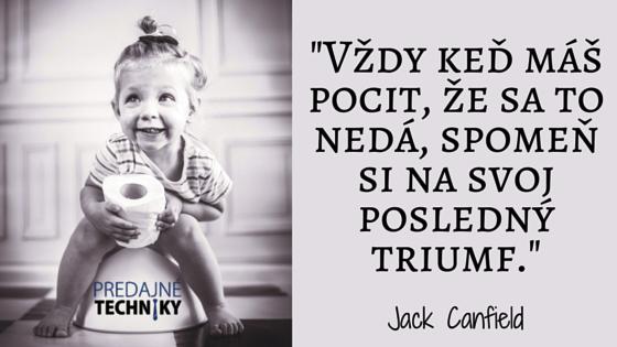 Jack Canfield citáty 3