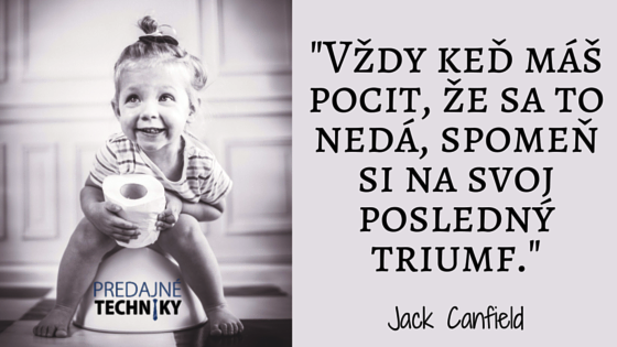 Jack Canfield citat