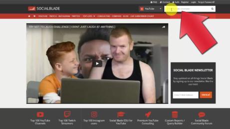 SocialBlade-homepage-vloznie-Mena